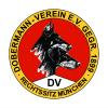 Dobermann Verein e.V. Abt. Oldenburg - Hatten Logo